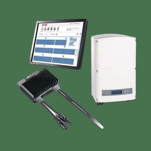 Solar Edge Commercial Inverter