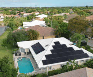 Go Solar Power Solar Panels Tesla Powerwall Installation